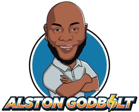 Alston Godbolt